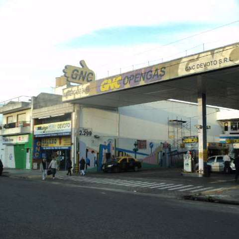 Beiro Francisco Av. 5034