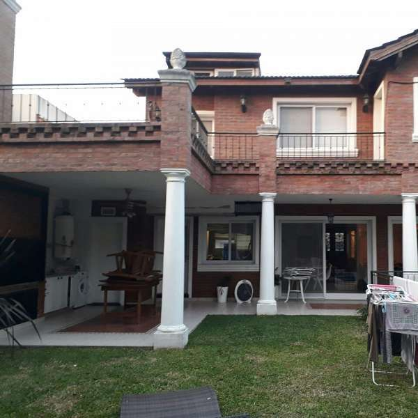 Country Club El Venado - Sargento Cabral  4600