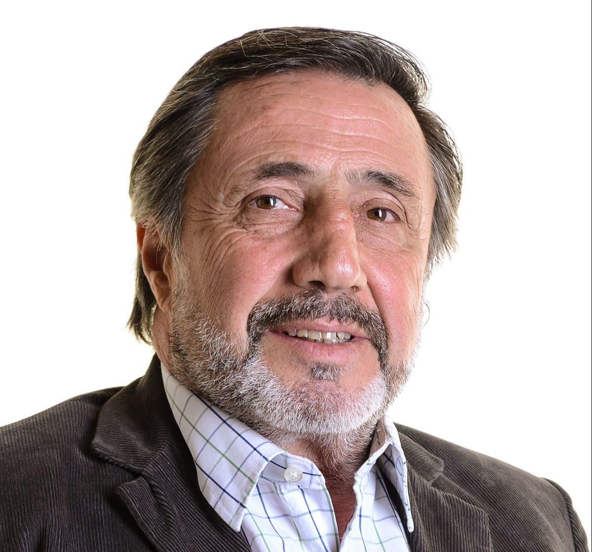 Alejandro Simonetti