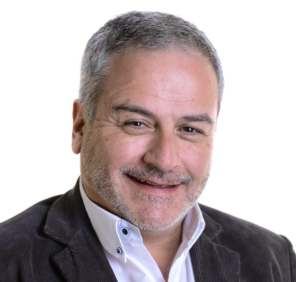 Carlos Boero